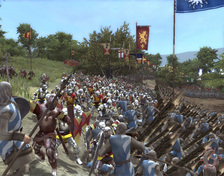 Medieval II: Total War Patch v1.2