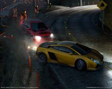 Need for Speed: Carbon Walkthrough