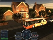 Bus Simulator Deluxe Demo