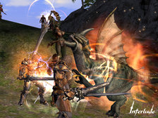 Lineage II: Interlude Client