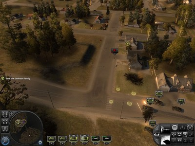 World in Conflict DE v1.009 Patch