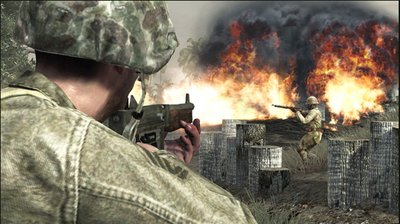Call of Duty 1 Free Download - PC - Full Version Crack