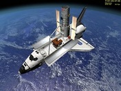 Space Shuttle Mission 2007 Demo