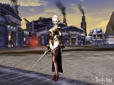 Lineage II Chronicle 5: Oath of Blood Client
