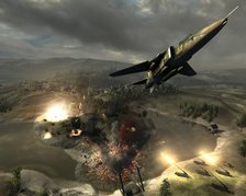 World in Conflict UK Patch v1.009