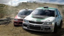 Colin Mcrae DiRT Demo