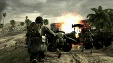 Call of Duty: World at War Patch v1.1