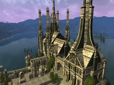 The Lord of the Rings Online European Client