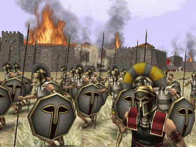 Rome: Total War patch v1.5 Patch