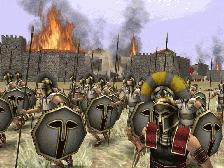 Rome: Total War patch v1.5