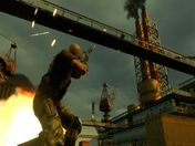 Mercenaries 2: World in Flames Patch v1.1