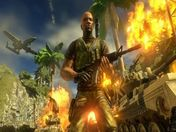 Mercenaries 2: World in Flames Euro Patch v1.1
