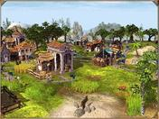 The Settlers II: the Next Generation Demo