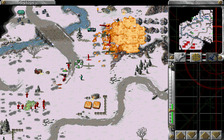 Red Alert Free Full Game Part 1