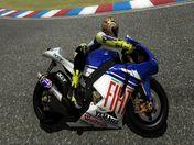 MotoGP 08. Перейти к просмотру случайной игры.